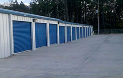 Woodforest Storage