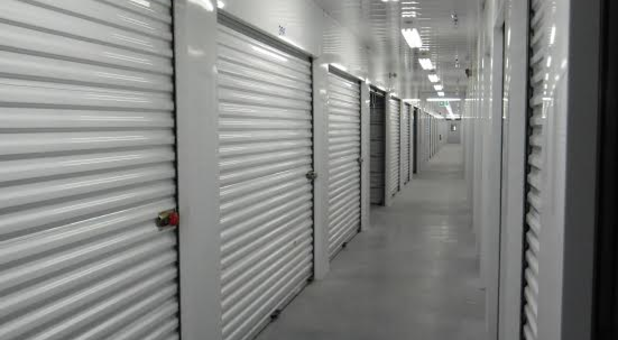 Climate Controlled Units