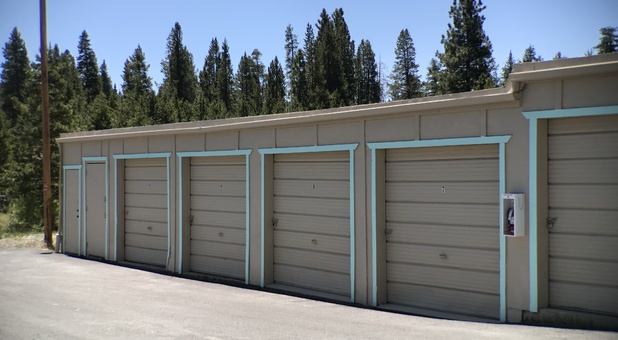Outer Storage, StorWise South Lake Tahoe