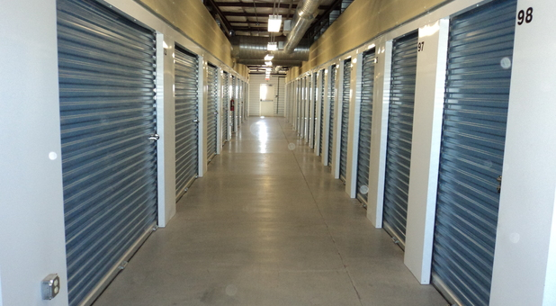 Yuma interior Self Storage