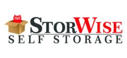 StorWise Self Storage logo