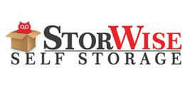 StorWise Self Storage logo