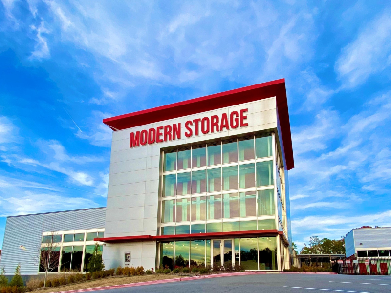 COVID-19 Safety and Cleaning Policies at Modern Storage in Arkansas