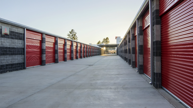 best storage units in little rock arkansas