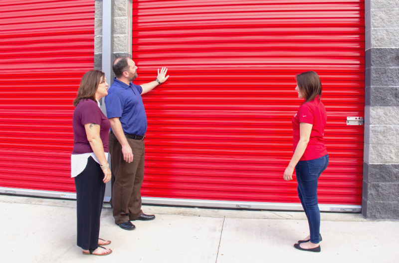 best business storage units in little rock