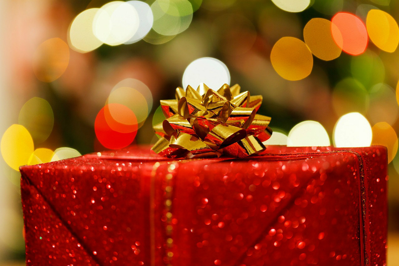 package acceptance services at Modern Storage this holiday season