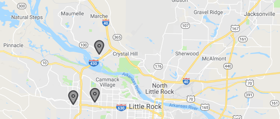 modern storage near you in little rock