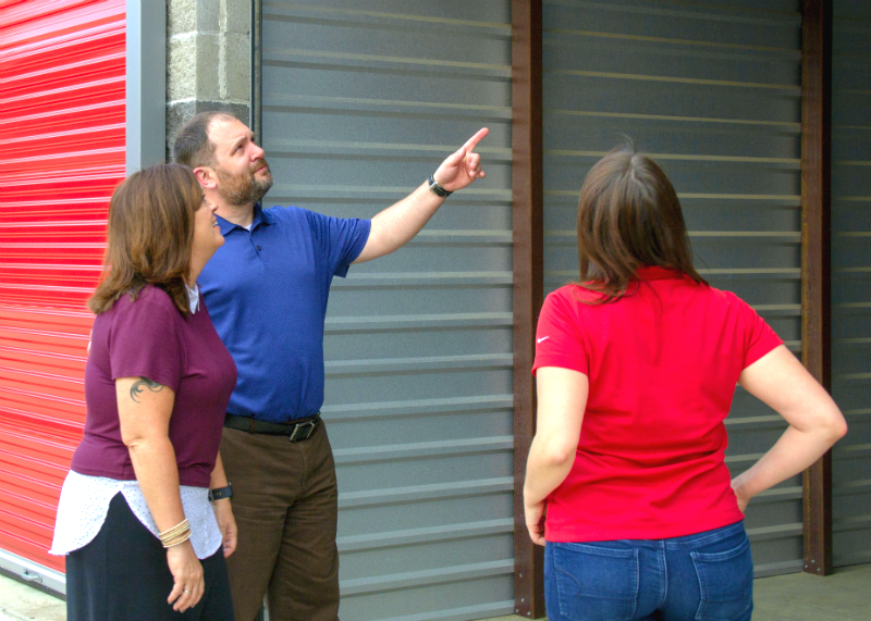 common misconceptions about self storage in little rock