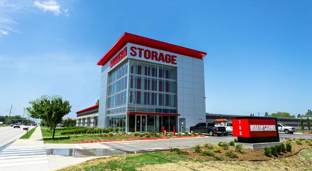 Modern Storage Bentonville, AR