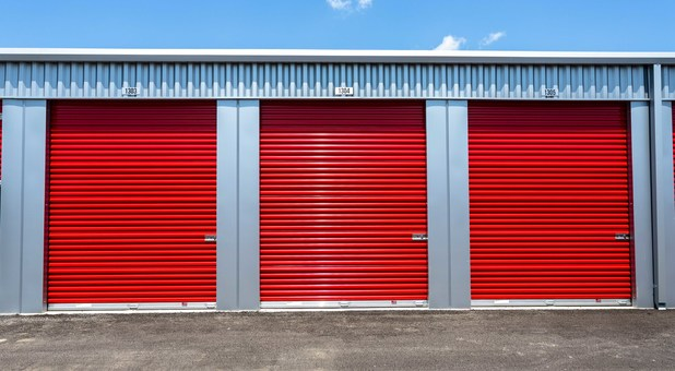 Large Storage Units in Bentonville, AR