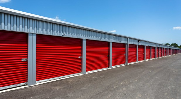 Best Storage Units in Bentonville, AR