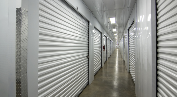 Climate Control Storage Little Rock