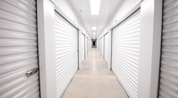 Modern Storage WLR Climate