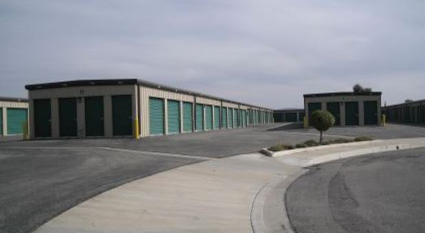 Self Storage Units In Victorville Ca Bear Valley Self