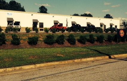 Self Storage in Columbus Georgia & Self Storage in Columbus GA | Warehouse World Mini Storage