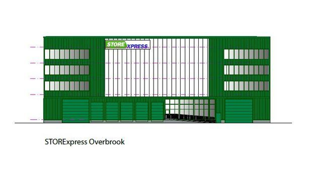 New Self Storage facility in Pittsburgh, PA