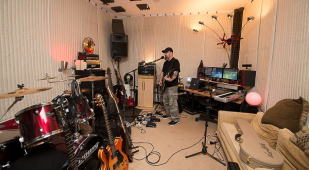 Space For Your Music At McKees Rocks