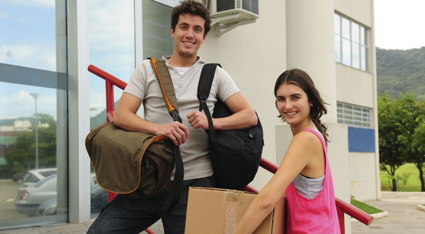 Students Needing Storage In Pittsburgh, PA