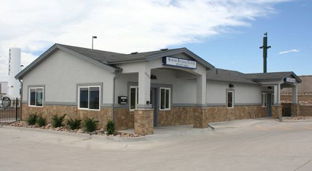 Your Storage Center in Aurora, CO office.