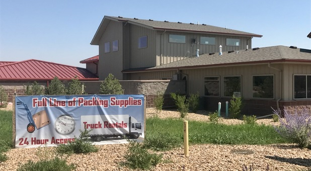 Your Storage Center in Parker, CO