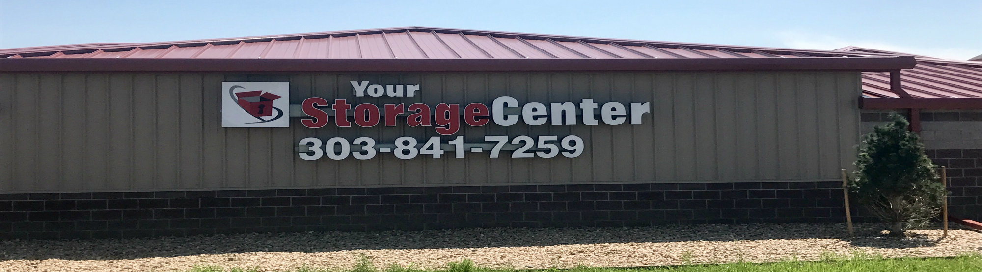 Your Storage Center Parker