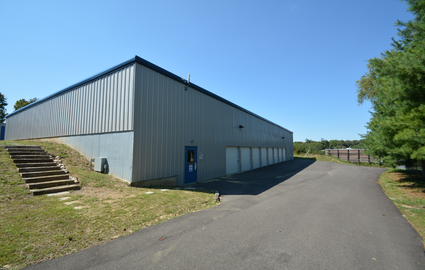 Zanesville, OH Storage Facility | Zanesville Self Storage